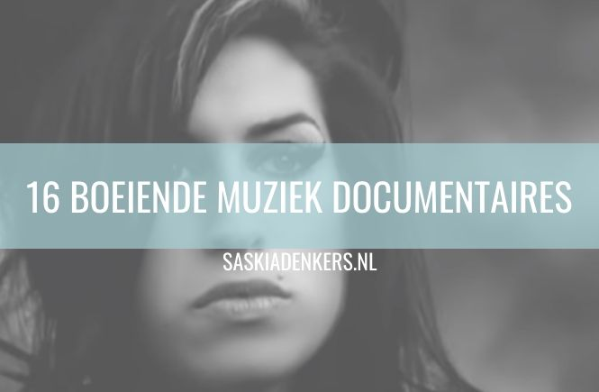 Muziek Documentaires