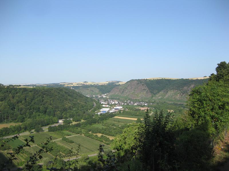 Motorvakantie Oostenrijk