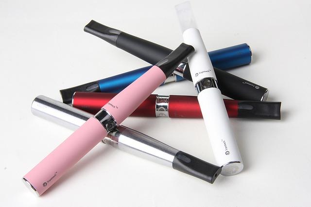 e-sigaret, stoppen met roken