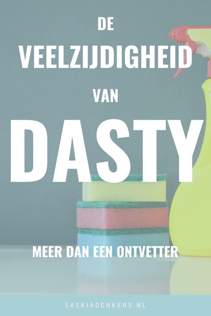 Dasty