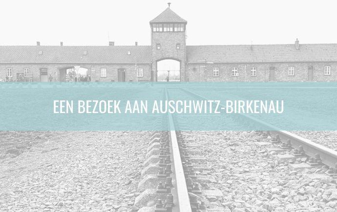 Auschwitz-Birkenau-bezoek