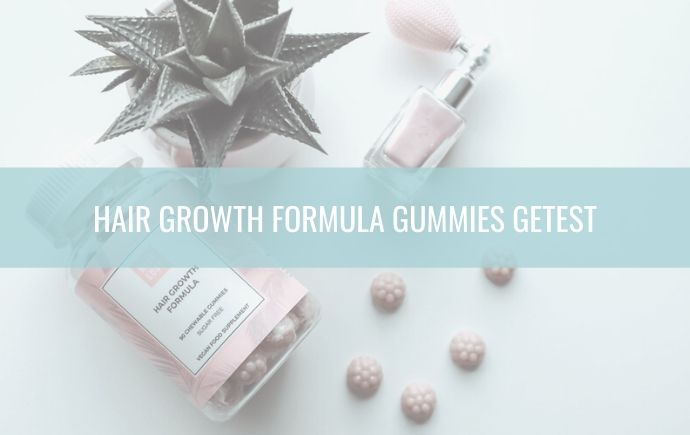 Hair Growth Formula Gummies Getest