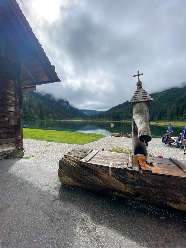 de Jägersee